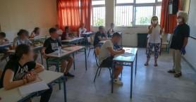 Απορρίφθηκαν από το ΣτΕ οι αιτήσεις για ακύρωση των πανελλαδικών εξετάσεων