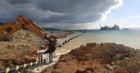 Σε τροχιά υλοποίησης και εντός χρονοδιαγράμματος οι δύο ηλεκτρικές διασυνδέσεις της Κρήτης