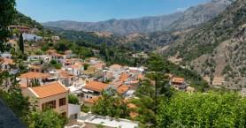 Το ιστορικό χωριό της Κρήτης που λίγοι γνωρίζουν (φωτο)