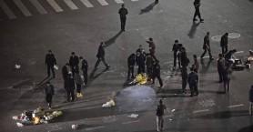 Άνδρας μαχαίρωσε και σκότωσε επτά άτομα