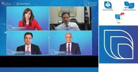 Διαδικτυακή συζήτηση για την αξιοποίηση των πόρων του Ταμείου Ανάκαμψης