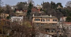 Μηλιές: Το χωριό του Πηλίου με τον πιο ανορθόδοξο ναό