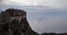 «Αθωνική Ψηφιακή Κιβωτός»: Η ανάδειξη των θησαυρών του Αγίου Όρους από τον Όμιλο ΟΤΕ