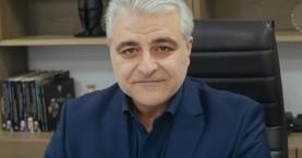 Ο Καθηγητής Νεκτάριος Ταβερναράκης επανεξελέγη Πρόεδρος του ΙΤΕ