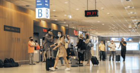 Aισιόδοξος ο Μ. Βλατάκης για τη νέα τουριστική περίοδο