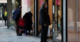 Αττική: Γυμνάσια ανοιχτά, Λύκεια κλειστά- Ψώνια με ραντεβού για ρούχα,παπούτσια, κοσμήματα