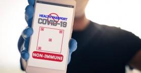 Έρχεται ψηφιακό διαβατήριο υγείας για τις αεροπορικές πτήσεις λόγω COVID-19;