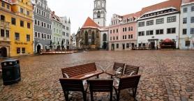 Γερμανία: Ξεπέρασαν τους 45.000 οι νεκροί από κορωνοϊό