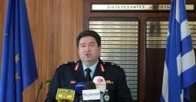 Παραμένει αρχηγός της ΕΛ.ΑΣ. ο κρητικός Μιχάλης Καραμαλάκης
