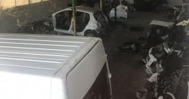Απίστευτο: Πωλούσαν εκατοντάδες κλεμμένα ΙΧ σε Έλληνες αγοραστές (βιντεο)