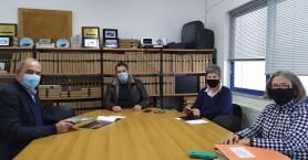 Β. Διγαλάκης: Τρεις προτεραιότητες για στήριξη του Λιμενικού ταμείου Χανίων