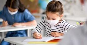 Σοβαρές οι συνέπειες της πανδημίας και του lockdown στην ανάπτυξη των παιδιών