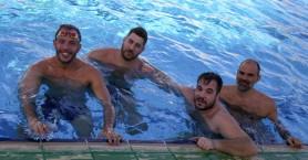 Ξανά στην πισίνα οι πολίστες του ΝΟΧ