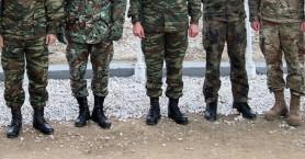 Πού πήγαν στρατό οι αρχηγοί των κομμάτων