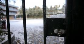 Κλειστά τα σχολεία αύριο και για τρεις ημέρες στα Χανιά