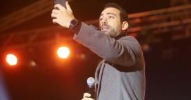 Υπέγραψε στον ΑΝΤ1 ο Σάκης Τανιμανίδης - Ποια εκπομπή θα παρουσιάσει