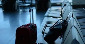 Τον σταμάτησαν για έλεγχο στο αεροδρόμιο και βρήκαν πάνω του τα πιο παράξενα λαθραία