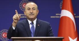 Τουρκία: Οι Ευρωπαίοι θα θέσουν σήμερα τους όρους τους στον Τσαβούσογλου
