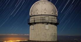 Το Αστεροσκοπείο Σκίνακα στο «fibre in the sky» του Ευρωπαϊκού Οργανισμού Διαστήματος