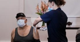 Τέλος Μαρτίου 1.7 εκατ. εμβολιασμοί στην Ελλάδα