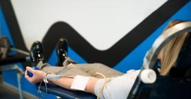 Αιμοδοσία για τα παιδιά με νεοπλασία του ΠΑΓΝΗ