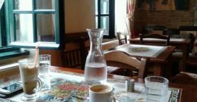 Κρήτη - κορωνοϊός: Σέρβιρε καφέδες, του ...σέρβιραν βαρύ πρόστιμο