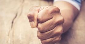 Στα χέρια πιάστηκαν δυο άνδρες στο Ηράκλειο