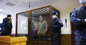 Νέα δέσμη κυρώσεων κατά της Μόσχας ετοιμάζει η Ουάσινγκτον για τον Ναβάλνι