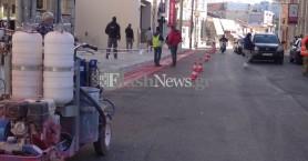 Χανιά: Νέοι ποδηλατόδρομοι στο κέντρο της πόλης - Θέλει πολύ χρόνο ακόμα το πλήρες σχέδιο