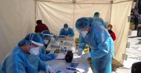 Δωρεάν Rapid tests στον Δήμο Σφακίων
