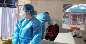 Τα αποτελέσματα των rapid test στην Κρήτη την Τρίτη 1 Ιουνίου