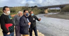 Η περιοδεία του Μ. Συντυχάκη και κλιμακίου του ΚΚΕ σε χωριά του Πλατανιά