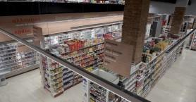 Tα supermarket SYN.KA τώρα και στην Κέρκυρα!