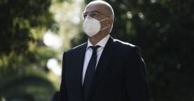 Δένδιας: Βασικός πυλώνας της ελληνικής εξωτερικής πολιτικής η προσήλωση στο Διεθνές Δίκαιο