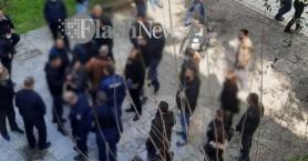 Χανιά: Ένταση στην δίκη κτηνοτρόφου για ανθρωποκτονία 49χρονου στο Μπαλί Ρεθύμνου (φωτο)