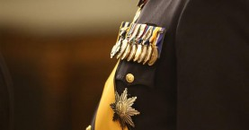 Κρίσεις Ανώτατων Αξιωματικών των Ε.Δ - Διατηρητέος ο Χανιώτης Υπαρχηγός ΓΕΝ Γ. Καμπουράκης