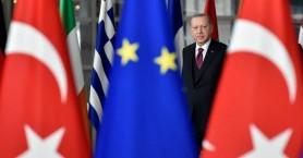 Κλιμάκωση των κυρώσεων της Ε.Ε. στην Τουρκία,εάν επιδεινωθεί η κατάσταση στην Αν. Μεσόγειο