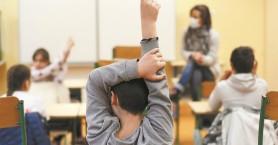 Τζανάκης για άνοιγμα σχολείων: Η πιθανότητα να βγει ένα παιδί θετικό είναι πολύ μικρή