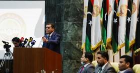 Λιβύη: Ψήφο εμπιστοσύνης από το κοινοβούλιο έλαβε ο Ντμπεϊμπά
