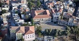 Πρόεδρος ΕΒΕΧ για κτίρια σε λόφο Καστέλι: Να κατατεθεί εναλλακτική πρόταση στο Πολυτεχνείο