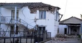 Σεισμός στην Ελασσόνα: Τη Δευτέρα το πόρισμα των επιστημόνων για τον σεισμό των 5,9 Ρίχτερ