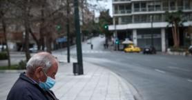 Πελώνη : Ενίσχυση του ΕΣΥ και νέα συμφωνία για την τήρηση των περιοριστικών μέτρων