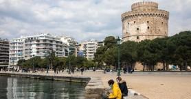 Θεσσαλονίκη: Μειώνεται το ιικό φορτίο στα λύματα, τι δείχνουν οι τελευταίες μετρήσεις
