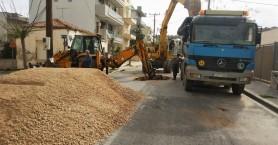 Χανιά: Απαγόρευση κυκλοφορίας στη Χαλέπα λόγω εργασιών της ΔΕΥΑΧ