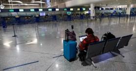 YΠΑ: Έως 19 Απριλίου επιτρέπονται μόνο οι ουσιώδεις μετακινήσεις στις πτήσεις εσωτερικού