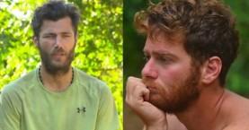 Survivor spoiler βόμβα: Τζέιμς Καφετζής – Νίκος Μπάρτζης αποχωρούν!
