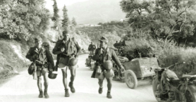 Επετειακές εκδηλώσεις δήμου Αποκορώνου για τα 80 χρόνια από τη Μάχη της Κρήτης