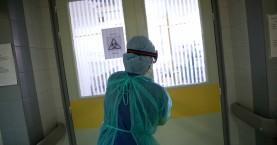 Μεγάλη ανάσα στα νοσοκομεία της Κρήτης - Mειώθηκαν αρκετά οι νοσηλείες