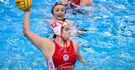 Με Ρεθυμνιώτισσα… οδηγό στον τελικό της Ευρώπης ο Ολυμπιακός