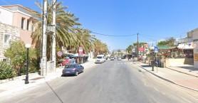 Κλείνει τμήμα της παλιάς εθνικής οδού Χανίων - Κισάμου - Από πού θα γίνεται η παράκαμψη